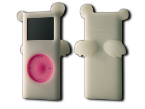 Custodia per iPod