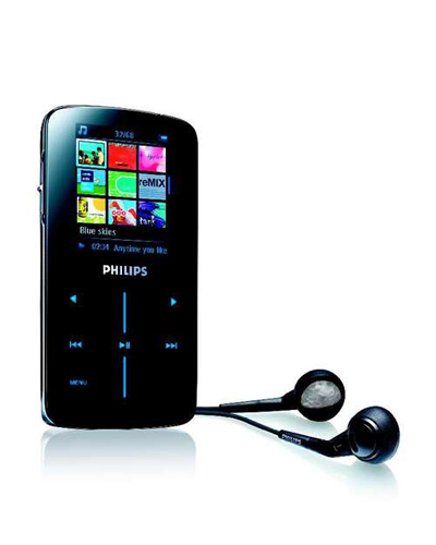 Player MP3 Philips
