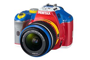 Pentax Multicolor
