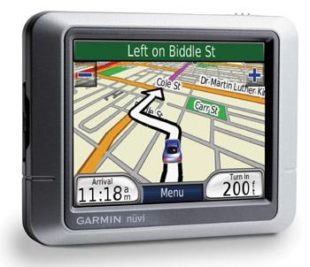 GPS Garmin Nuvi Download Mappe Aggiornate Garmin 2013.20 già Sbloccate Unlocked e Attivate