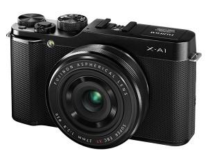 Fotocamera Fujifilm X-A1