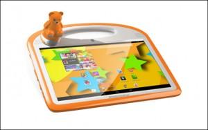 Archos 101 ChildPad