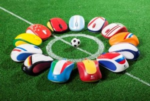 Logitech Football Celebration Edition