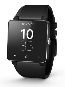 Sony SmartWatch 2 SW 2