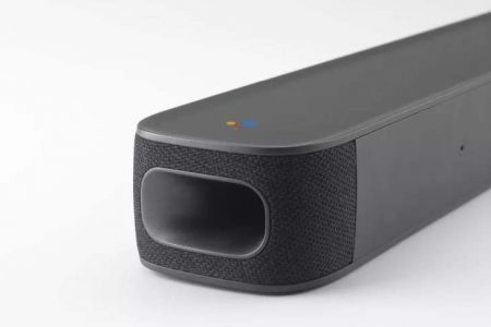 Google e JBL presentano la JBL Link Bar, con Android TV e Google Assistant integrati