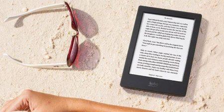Kobo Clara HD: un e-reader compatto, leggero e perfettamente illuminato