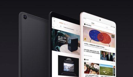 Xiaomi presenta Mi Pad 4, un tablet con caratteristiche interessanti