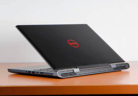 Dell G5 15: un laptop perfetto per gli appassionati di videogame