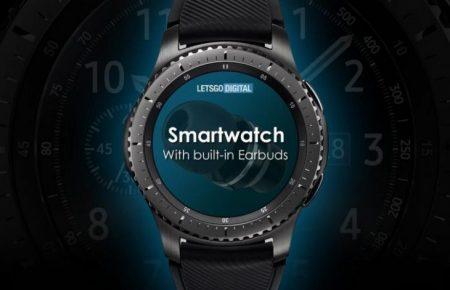 Huawei ha brevettato uno smartwatch con auricolari integrati