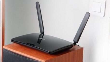 TP-Link Archer MR400: il router 4G-Wifi che connette tutta la famiglia