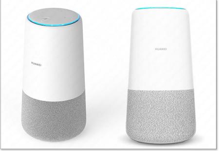 AI Cube: Huawei lancia uno smart speaker con Alexa