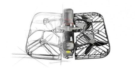 Hover 2: il drone pieghevole capace di evitare gli ostacoli