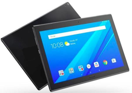 Lenovo Tab 4 Series: uno dei tablet più adatti da regalare ai bambini