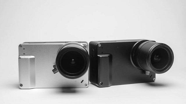 NANO1 di TinyMOS, fotocamera per appassionati di astronomia