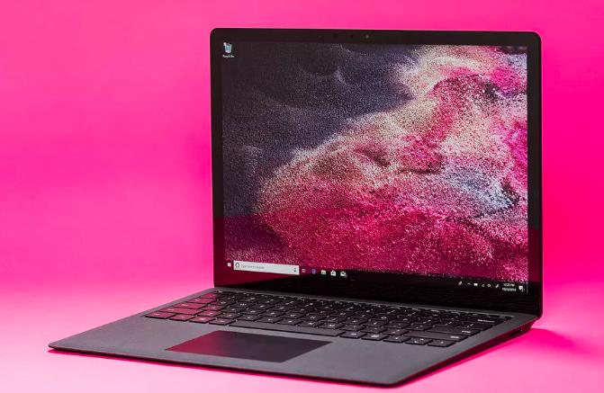 Microsoft Surface Laptop 2: un ultraportatile che non delude