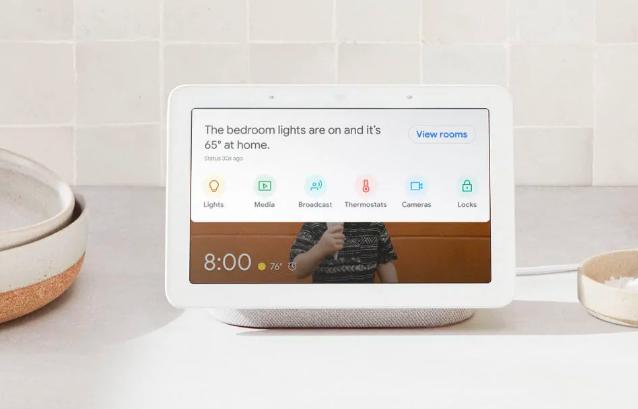 Nest Hub: il nuovo interessante assistente digitale di Google