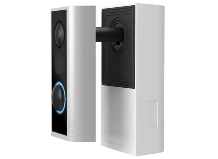 Ring Door View Cam: l'evoluzione dello spioncino della porta