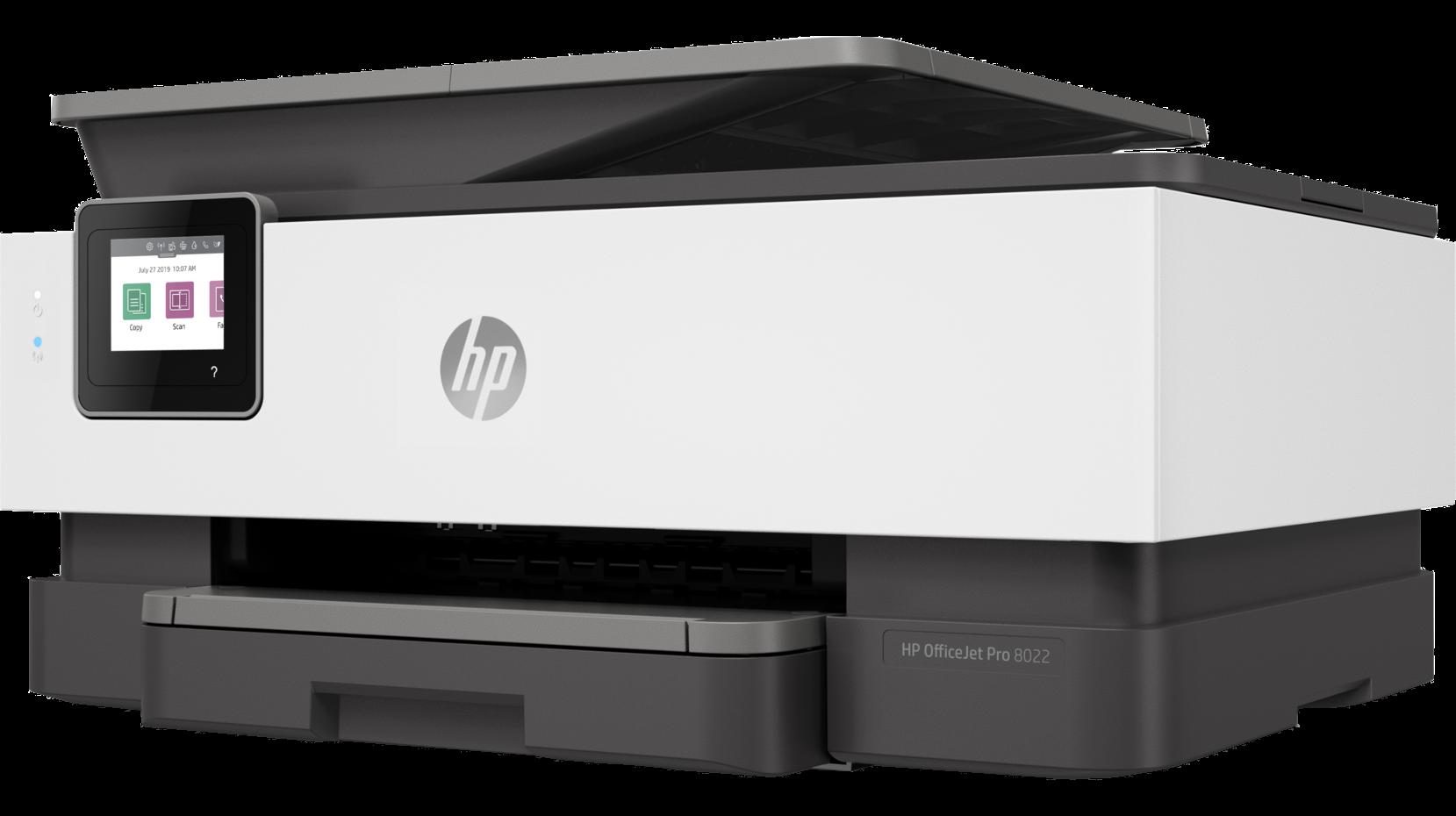 L'anima Smart delle HP Officejet Pro