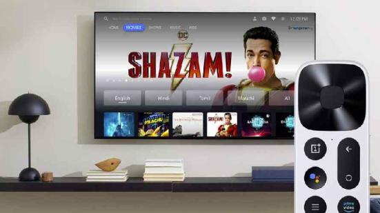 "OnePlus TV Q1 e Q1 Pro: eleganti e con schermo 55"" QLED 4K"