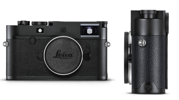 Leica M10 Monochrom: solo foto in bianco e nero, ma di eccellente qualità