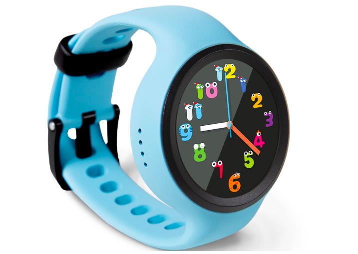 WatchMeGo: orologio per bambini con geolocalizzazione