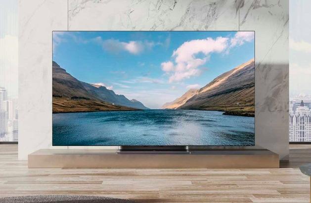 """Master 65"""": il primo televisore di Xiaomi con schermo OLED"""