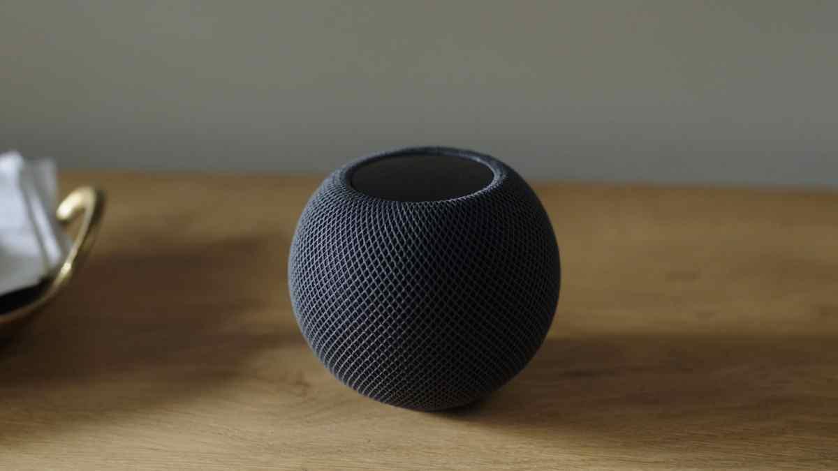 HomePod mini: il nuovo altoparlante smart di Apple alla portata di tutti