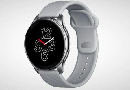 OnePlus Watch: il primo smartwatch di OnePlus