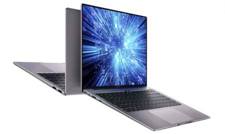 Huawei presenta Qingyun L410, il primo laptop con processore ARM-based