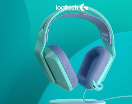 Logitech G335