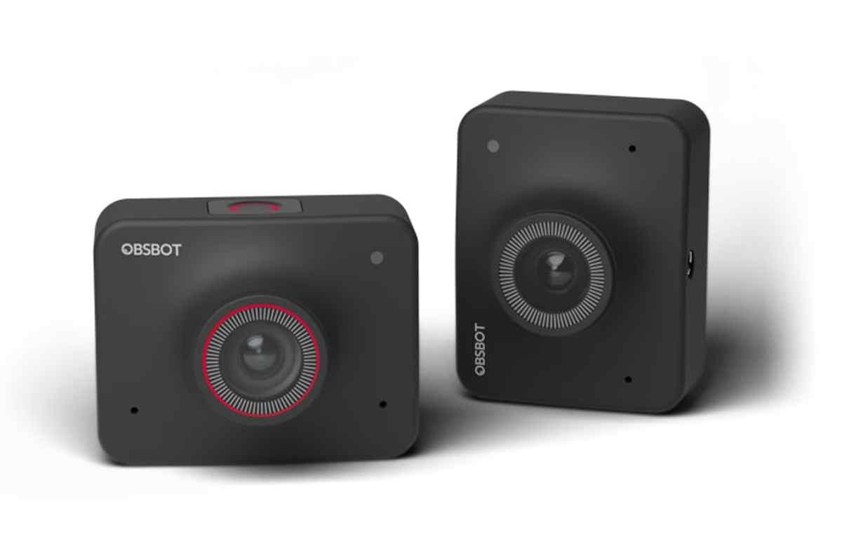 Osbot Meet: la webcam 4K che protegge la privacy